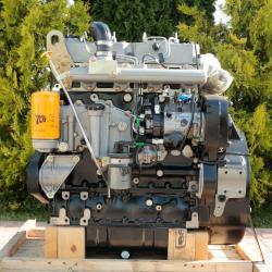 Engine assembly TC 74kw 12v...