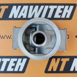 Filter hydraulic Head filter
