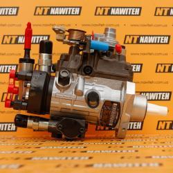 Pump Injection 63kW TC 12V...