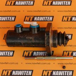 Cylinder Master