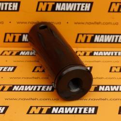 Pin Pivot, 172mm Long With...
