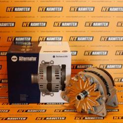 Alternator assembly 70amp-12v