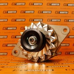 Alternator assembly 24v 40amp