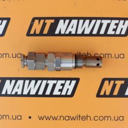 MRV valve