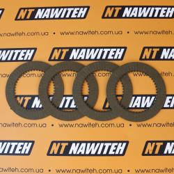 Plate friction, clutch OEM
