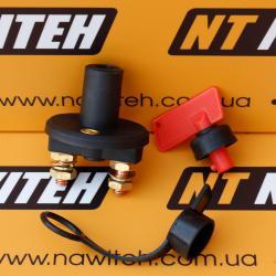 Switch isolator
