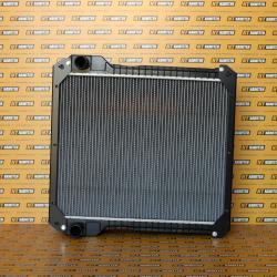 Radiator assembly,...