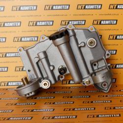 Cooler assembly 6-Plate TC/TCA