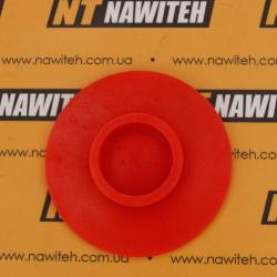 Pad Wear, Upper 6mm Thick