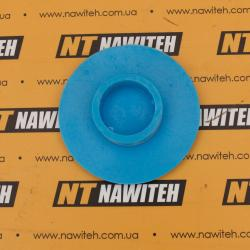 Pad Wear, Upper 7mm Thick