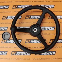 Assembly steering wheel ABI...