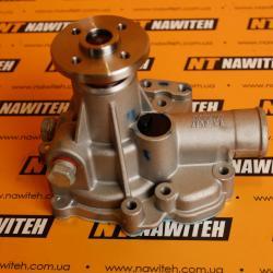 Water pump PERKINS Original