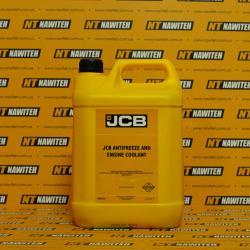 Fluid antifreeze 5 litre HD4X