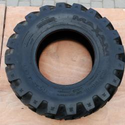 Tire MAXAM 12,5/80-18 MS901...