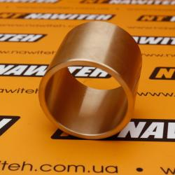 Bearing liner 70mm OD x...