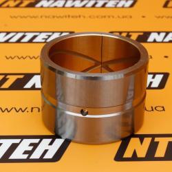 Bearing liner, 70x84x57...