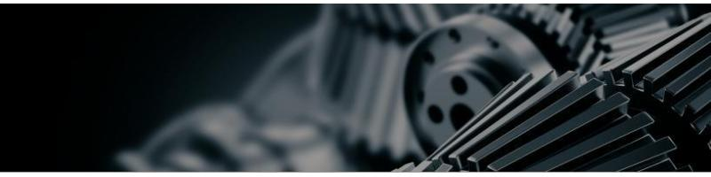 Елементи кабіни для спецтехніки JCB
